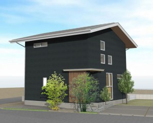 ネッツデザイン「風の家」モデルハウス
